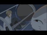 Natsume Yuujinchou San / Тетрадь дружбы Нацумэ (4 сезон, 6 серия)
